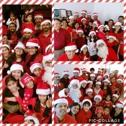 Christmas Carols - 2017