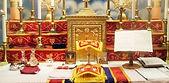 Holy Qurbana at St Ephrems Orthodox Congregation