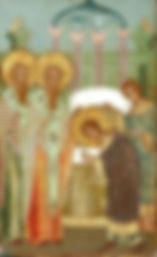 Sacrament of Ordination