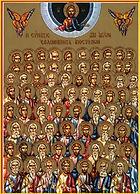 72 Evangelists