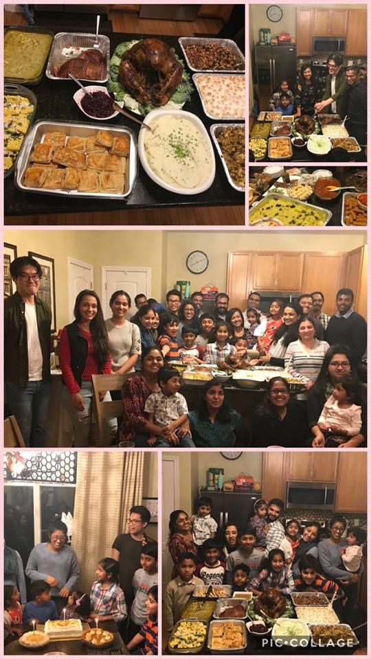 Thanksgiving 2017