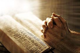 Prayer / Bible Study St Ephrems Orthodox Congregation Columbus