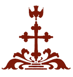Indian (Malankara) Orthodox Syrian Church Cross