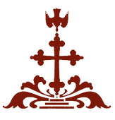 Cross of Malankara Indian Orthodox Church
