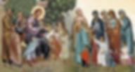 Jesus Christ with Kids