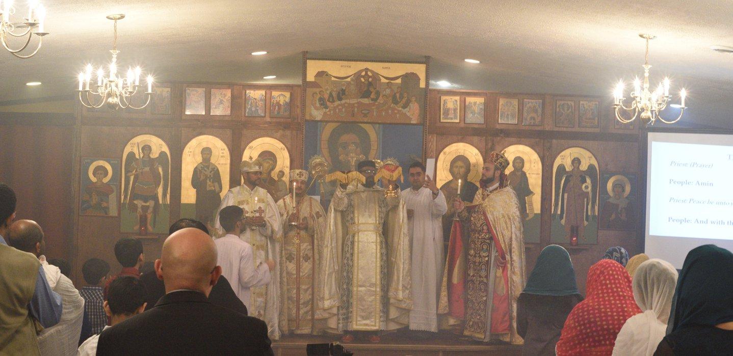 Perunnal - Feast of St Ephrem