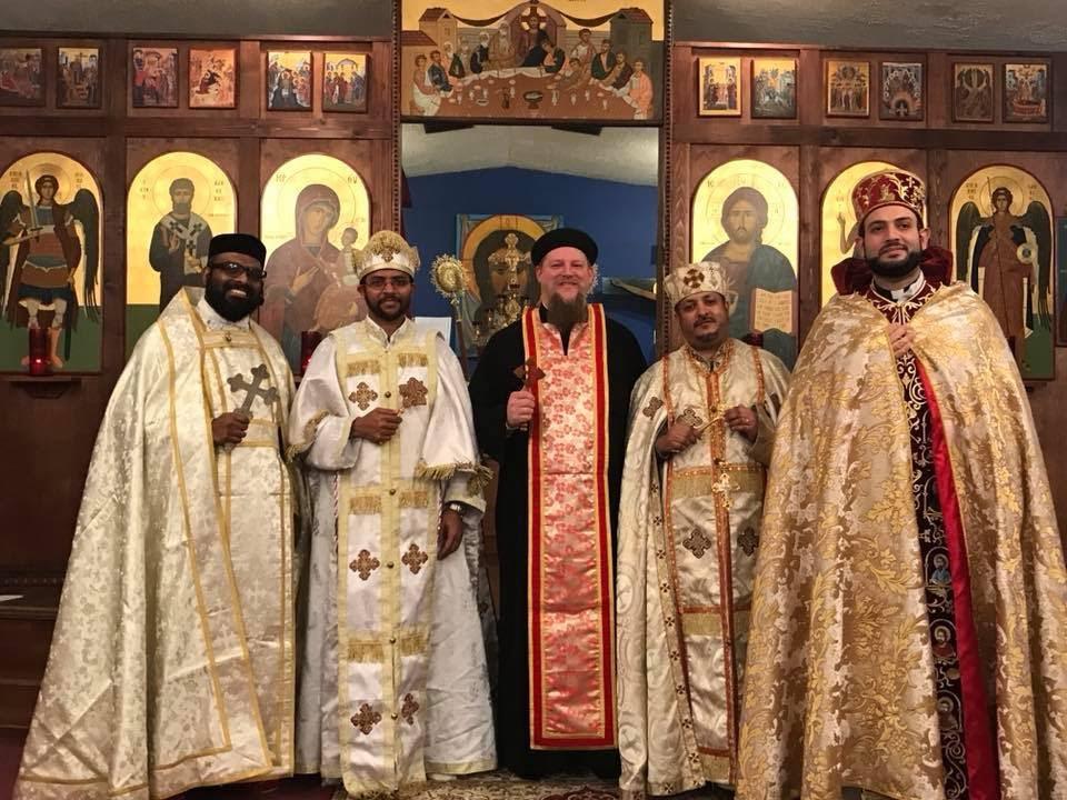Dukhrono/ Feast of St.Ephrem - 2018