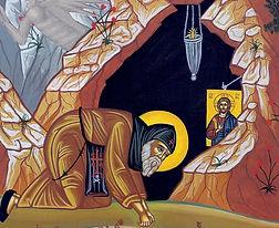 Prostration - St Ephrem