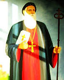 Saint  Philoxenos of Mabbug