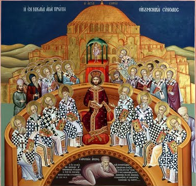 Ecumenical Council of Nicaea