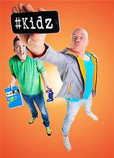 """Presse-Foto """"#Kidz"""""""