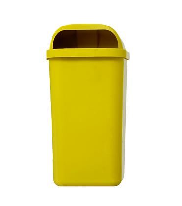 Lixeira papeleira - 50 litros