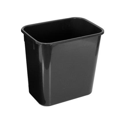Cesto de lixo retangular - 12 litros