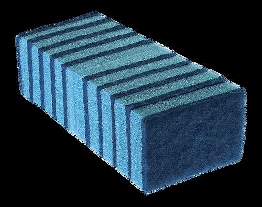 Esponja dupla face teflon - 9418