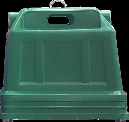 Ecoponto PEV - 2500 litros