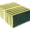 Thumbnail: Esponjão dupla face abrasivo - 9405