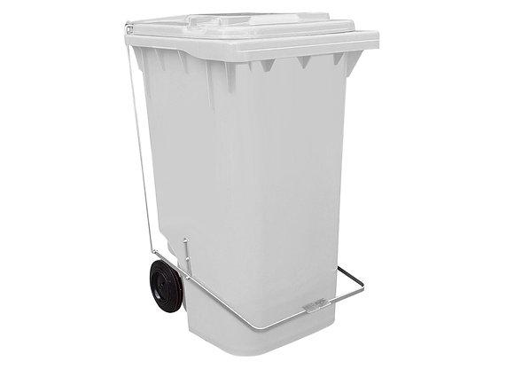 Container com pedal - 240 Litros