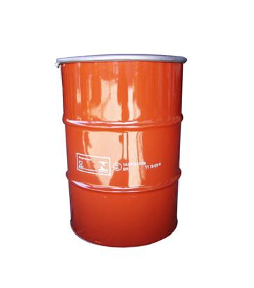 Tambor homologado - 200 litros