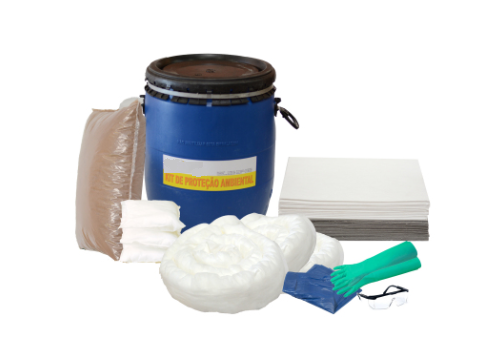 Kit Ambiental Bombona - 50 litros