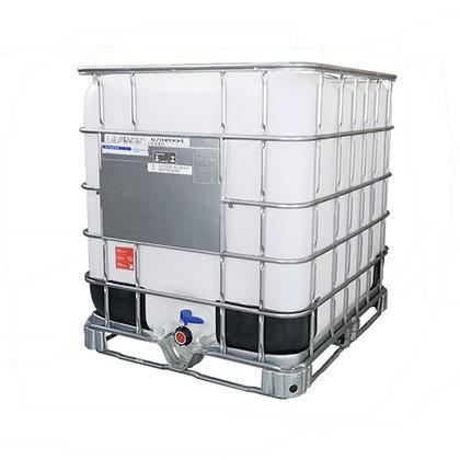 Container IBC homologado - 1000 litros