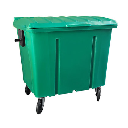 Container - 500 litros