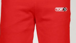 TOP 3 Red Sweatpants