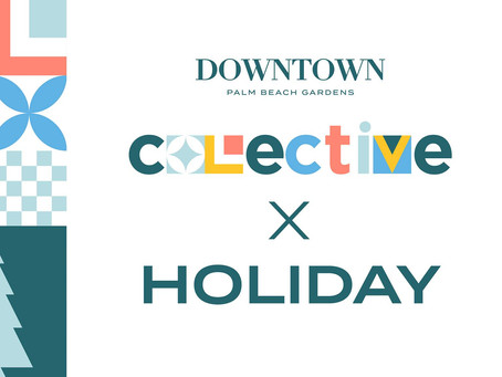 The Downtown Collective x Holiday | Holiday Gift Wrapping