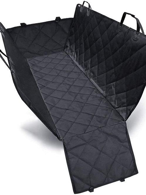Peteast Dog Car Seat Cover