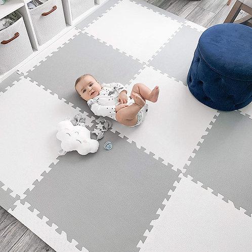 Aerb Interlocking Baby Play Mat