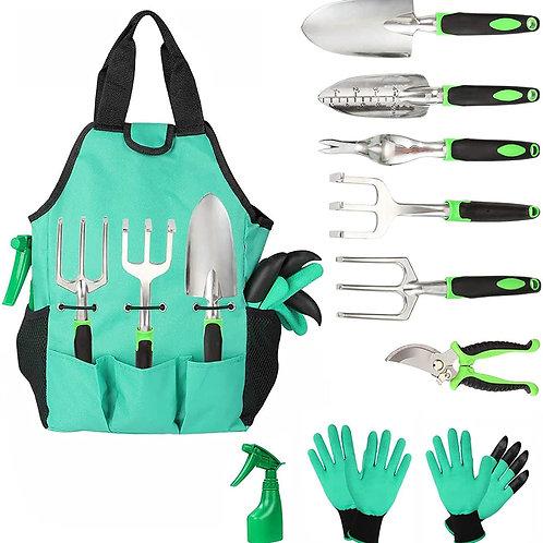 Aerb Garden Tools Set 10 Pieces