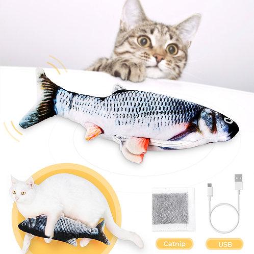 Peteast Cat Fish Toys Carp