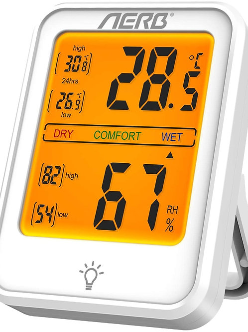Aerb Thermometer