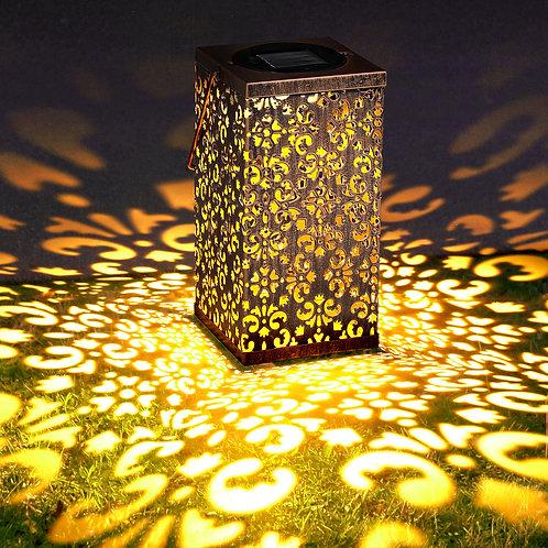 Aerb LED Solar Lantern