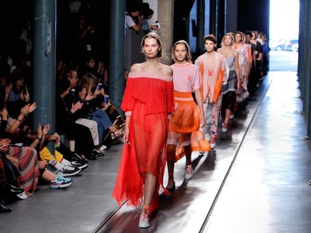 Katty Xiomara SS19 Fashion Show