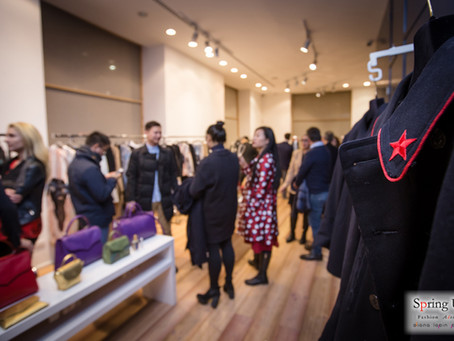 Our cocktail event gallery...