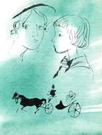 Искусственный билингвизм ребенка через призму детского опыта В. Набокова