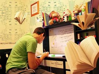 Впечатления от сдачи детьми Кембриджских экзаменов Starters и Movers
