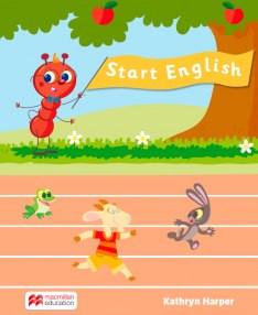 Start English. K
