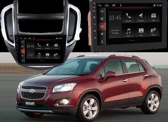 Multimidia Winka W9 Chevrolet Tracker