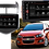 Thumbnail: Multimidia winka W9 Chevrolet Sonic