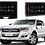 Thumbnail: Multimidia Winka W9 Ford Ranger 18 / 20