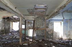 Interior Casa Domeq