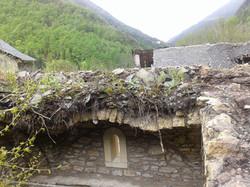 Cubierta Iglesia (Junio 2016)