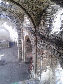 Interior Iglesia (Marzo 2016)