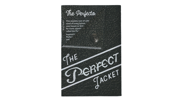 The Perfect Jacket Zine