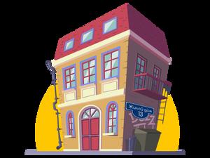 Гиперлокальная реклама магазина или салона по району или дому