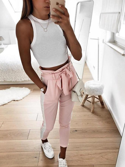Women outfit two pieces