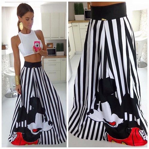 Skirt Mickey