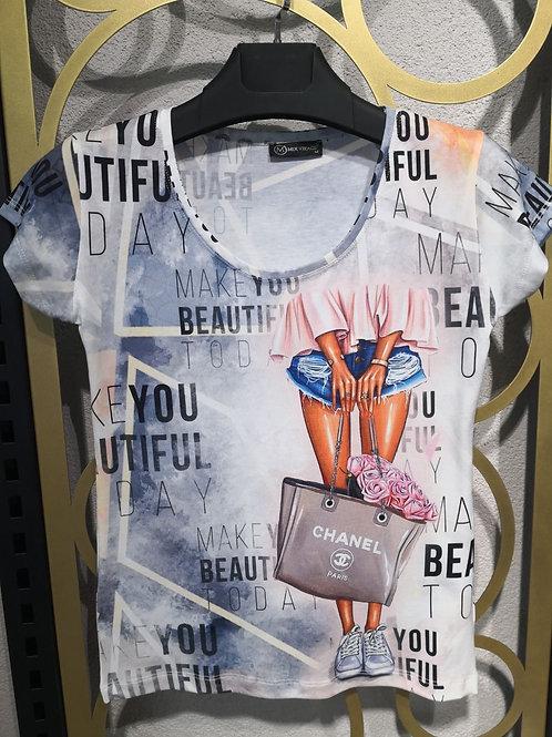 Luxury T shirt