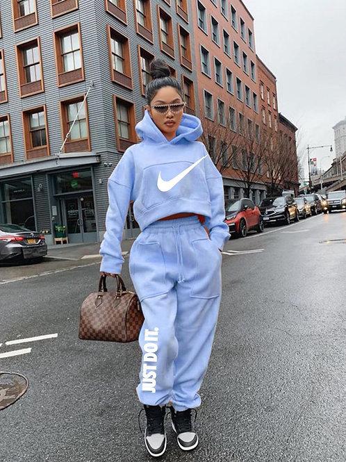 Women's sportswear